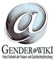 logo genderwiki